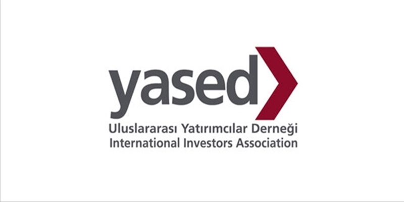 YASED Delegation Paid a Visit to the Deputy Minister of Industry and Technology Fatih Kacır